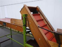 Perfect inspection conveyor wit