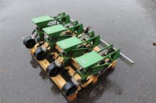 Thilot Mechanical seeder sowing