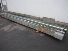 2008 Meeuwsen Conveyor 570 x 40