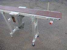 Hugo Beck conveyor 180 x 20 cm
