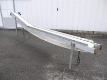 Coenders Ideaal conveyor 500 x