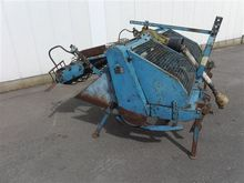Imants spading machine 180 cm