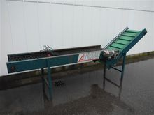Allround Vegetable Processing s