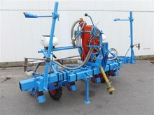 2003 Monosem sowing machine