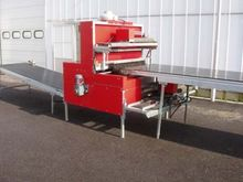 1997 Aweta sealing machine for