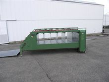 Jamafa rosegrader with 6 sortin