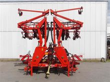 1997 Gaspardo seeding machines