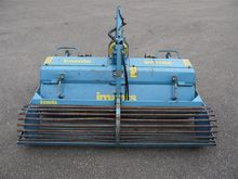 1999 Imants Spading machines Ty