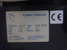 2007 Cyklop - Cybutec Bundling