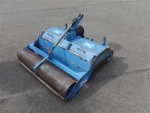 Imants JNC rotary tiller