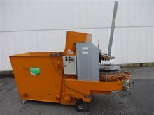 Used Mayer 2070 in R