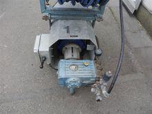 Empas high pressure cleaner