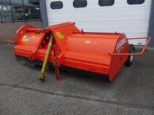 2000 Grimme KS 75-4
