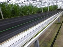 Potplant transportsystem: conve