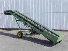 Breston conveyor 700 x 60 cm