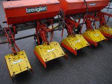 Breviglieri interrow cultivator