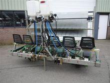 Fedele planting machine 6 rows