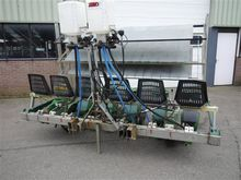 Fedele planting machine 6 rows