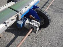 Degramec selfdriven electric tr
