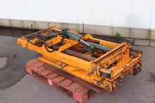 Cosmag boxlift forklift w sides
