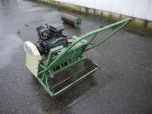 Vandenberg mechanical seeder wi