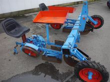 Super Prefer planting machine 2