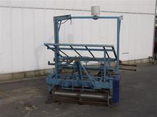 Perdu 2 row planting machine fo