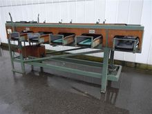 Compas sorting machine