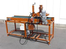 Javo brushing unit for trays