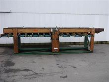 1991 Schouten sorting machine f