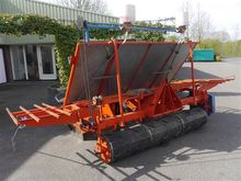 Lauwers planting machines HSP