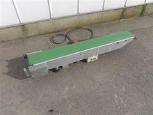 Used Javo conveyor 1