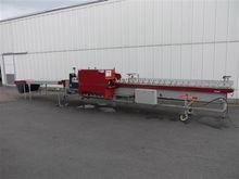 BTM Greenhouse Logistics T-2000