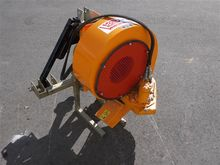 2007 Votex 850-H
