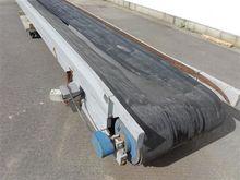 Grisnich conveyor 1000 cm x 75