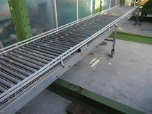 Capway chain conveyor  940 x 65
