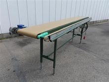 2006 Potveer conveyor 300 cm co