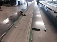 2007 Sitma conveyor 32 meter