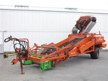Amac E2 Type onion loader – lif