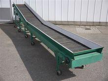Schoemans chain conveyor 60 cm