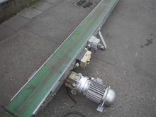 Used Javo conveyor f