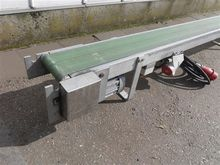Stolze conveyor for potplants 3