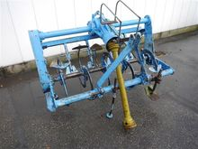 Imants Spading machines