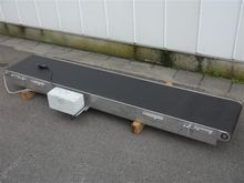 TTA Conveyor 230 x 40 cm with a