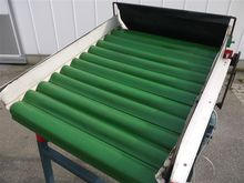 Used Stas conveyor f