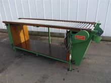 Schouten roller inspection conv