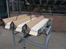 Aweta tripple conveyor