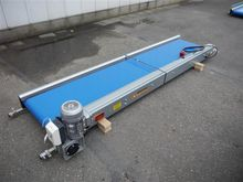 Allround conveyor 275 x 60