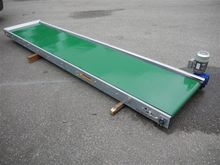 Allround conveyor 400 cm x 80 c
