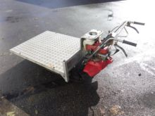 Honda Rupscarrier transporter